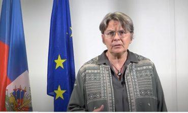 L'Union Européenne n'est pas en faveur des élections en Haïti dans les conditions actuelles