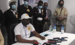 L' ULCC lance la Brigade de vérification et de surveillance des patrimoines