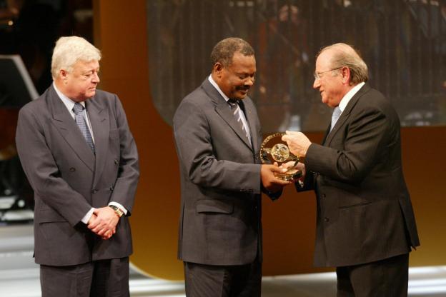 FHF/violations sexuelles : Enquête de la FIFA sur Yves Jean-Bart bouclée, bientôt l'étape des sanctions