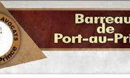 Le Barreau exige une enquête sur la disparition des corps du délit dans le dossier de Me Monferrier Dorval