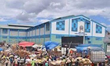 Implantation du protocole sanitaire pour la réouverture du marché binational Ouanaminthe-Dajabón