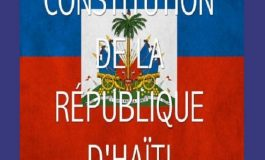 Nouvelle Constitution: un nouveau délai accordé au Comité Consultatif indépendant