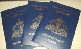 Bientôt, Haïti mettra en circulation un passeport électronique