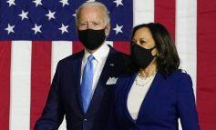 Jovenel Moïse félicite Joe Biden et Kamala Harris
