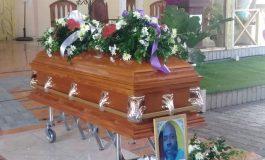 Les funérailles du chef de sécurité de l'ex sénateur Youri Latortue, Elias Erick Diogène ont été chantées...