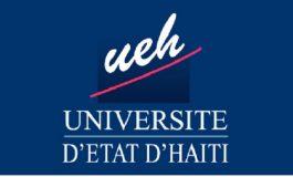 Mise en garde du Rectorat de l'UEH contre les inscriptions en cours à l'Ecole de Droit des Gonaïves