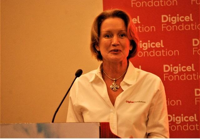 La Fondation Digicel appuie largement l'éducation en Haiti