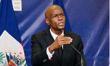 Le Président Jovenel Moïse invite la diaspora haïtienne à venir en Haïti pour les fêtes de fin d'année