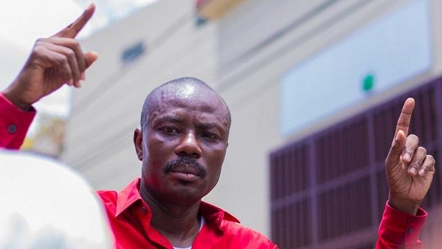 Jean Charles Moïse égratigne le Secteur démocratique, Me André Michel a réagi avec fracas…