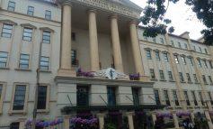 La Cour Supérieure des Comptes et du Contentieux Administratif loge un bâtiment flambant neuf