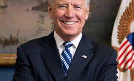 Joe Biden devient le 46th président des Etats-Unis