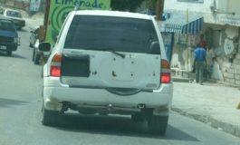 Interdiction aux véhicules sans plaques d'immatriculation de circuler sur la voie publique
