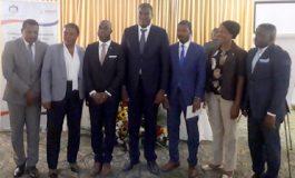 Les greffiers souhaitent la bienvenue au nouveau comité à la tête de l'Association Professionnelle des Magistrats