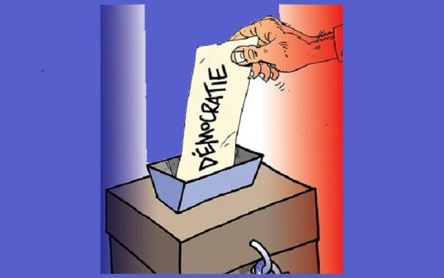 Elections: «Opération coup de poing» pour la carte d'identification nationale
