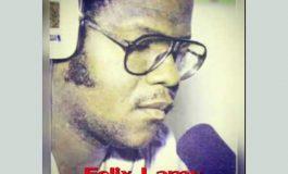 29 ans depuis la disparition du journaliste Felix Lamy, son corps n'a jamais été retrouvé