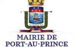 Une petite pression pour la Mairie de Port-au-Prince