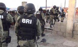 La Police Nationale, désormais sur le pied de guerre...