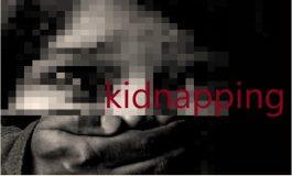Au moins 1270 cas de kidnapping en 2020, Défenseurs Plus dénonce l'inacceptable…