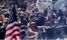 Scènes de chaos à Washington: le capitole envahi, une personne abattue et couvre-feu imposé.