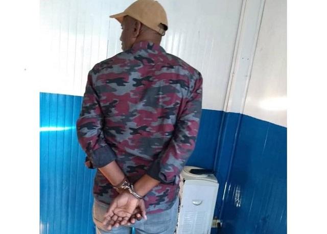 Malgré tout, Nenel Cassy libéré