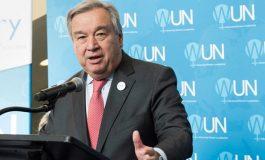 L'ONU renouvelle son soutien à la réforme constitutionnelle ainsi qu'à la réalisation des élections