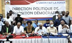 Des partis de l'opposition portent plainte contre Jovenel Moise