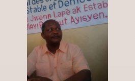 Rosemond Jean ne décolère pas, il sort une nouvelle accusation contre Joseph Jouthe
