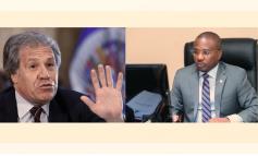L'opposition se tourne vers l'OEA, l'OEA se retourne vers les élections