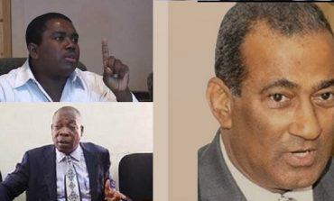 Des figures de l'opposition et de la société civile s'en prennent au CEP et à l'OEA