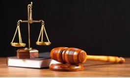Déposition d'une plainte au cabinet d'instruction contre les membres du Conseil Elecoral Provisoire