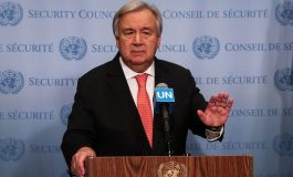 L'ONU renouvelle son support à l'organisation des élections en Haïti et appelle les protagonistes à prendre la voie du dialogue