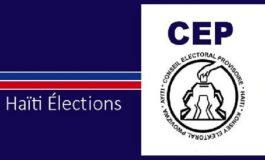 Référendum et Elections : Voici les listes des membres des BEDs et Des BECs par département