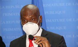 Coup d'Etat avorté en Haïti: 23 personnes arrêtées…