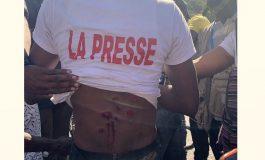 Les journalistes, dans le viseur de la Police Nationale d'Haïti ?