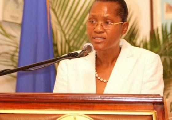 A propos de la mise en retraite des juges, Me Wendelle Coq cherche à invalider l'arrêté…