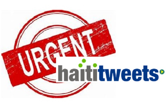 Arrestation de Youri Chevry, ancien Maire de Port-au-Prince