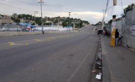 La population haïtienne souscrit à la grève lancée par les syndicalistes