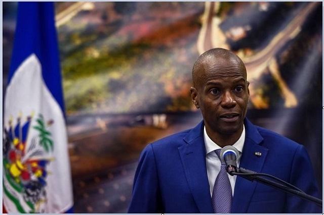 Sécurité: Jovenel Moïse réclame l'aide de l'OEA