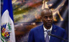 Jovenel Moïse déshabille l'opposition au Conseil de Sécurité des Nations Unies