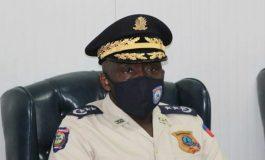 Des policiers exigent la démission de Léon Charles