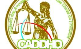 Assassinat des policiers à Village de Dieu: le CADDHO exige une réponse proportionnelle aux meurtriers
