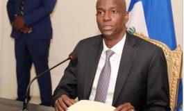 Jouthe n'est plus, Jovenel Moïse entend installer un gouvernement d'union nationale