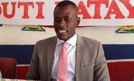 La recrudescence de l'insécurité est liée à la crise politique qui prévaut dans le pays selon Debloke-Ayiti
