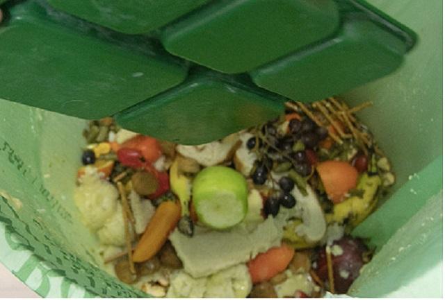 Près de 20% de la nourriture gaspillée dans le monde selon l'ONU