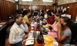 Référedum et Elections: plus de 4 millions d'haïtiens enregistrés