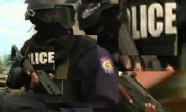 Opération à village de Dieu : ces policiers n'étaient pas à leur place