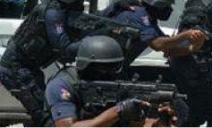 Deux présumés bandits stoppés à Fond Fred par la PNH