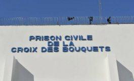 Evasion à la prison civile de la Croix-des-Bouquets, les autorités étatiques dressent un premier bilan