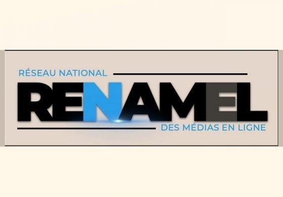 Le Réseau National des Médias en Ligne célèbre son premier anniversaire et expose officiellement sa mission