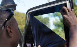 95% des kidnappings sont réalisés à l'aide de véhicules à vitres teintées